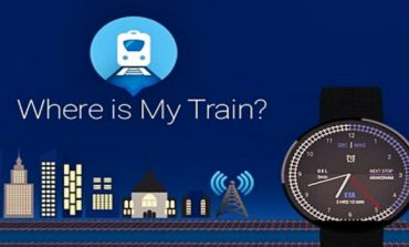 Google & Xiaomi Eyeing Investment in 'Where is my Train' App