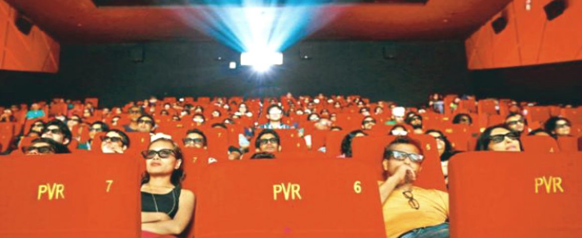 PVR to Buy Out South India-basedSPI Cinemas
