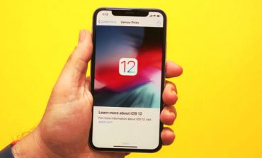 Apple Finally Rolls Out the iOS 12 Software Update