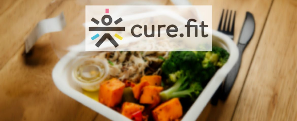 Cure.fit To Launch Quick Service Restaurants in the Coming Weeks