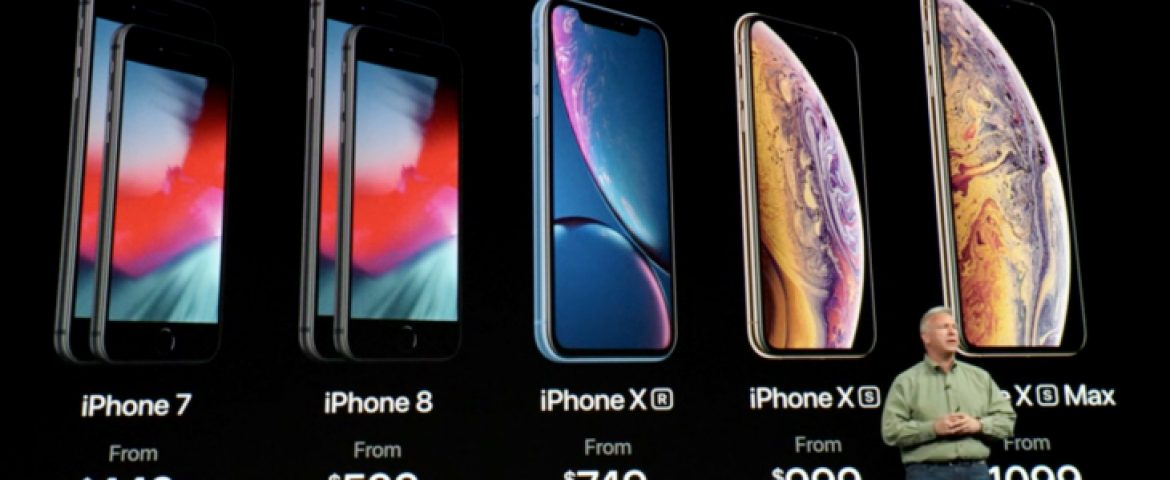 Apple Launches the Most Expensive iPhones with Latest Upgrades