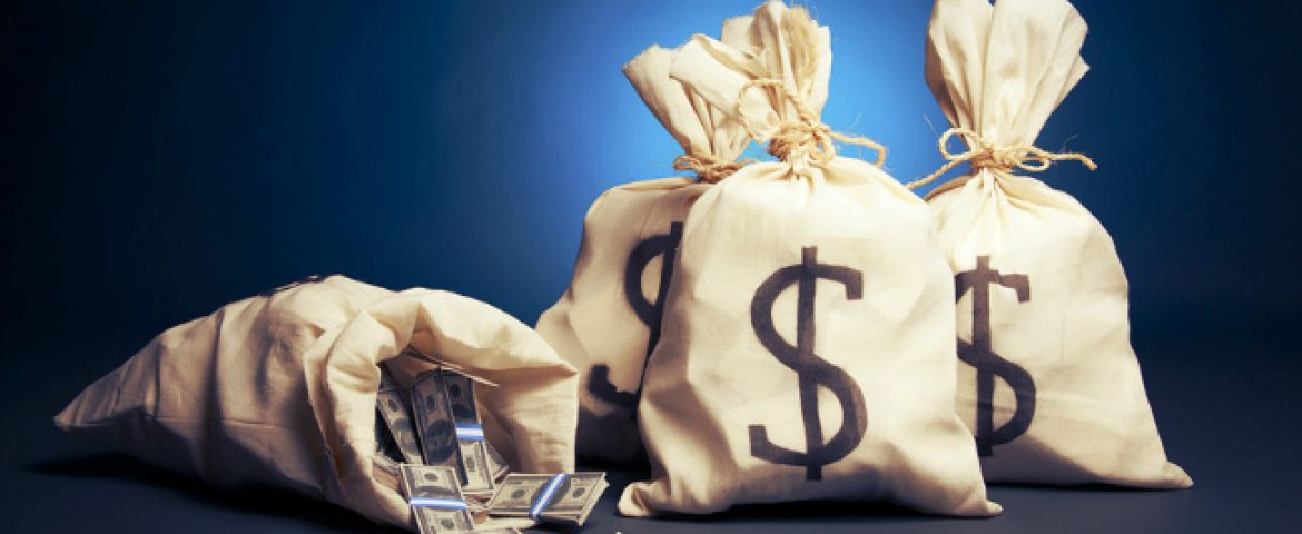 Checkout.com Raises $230m in Series A funding