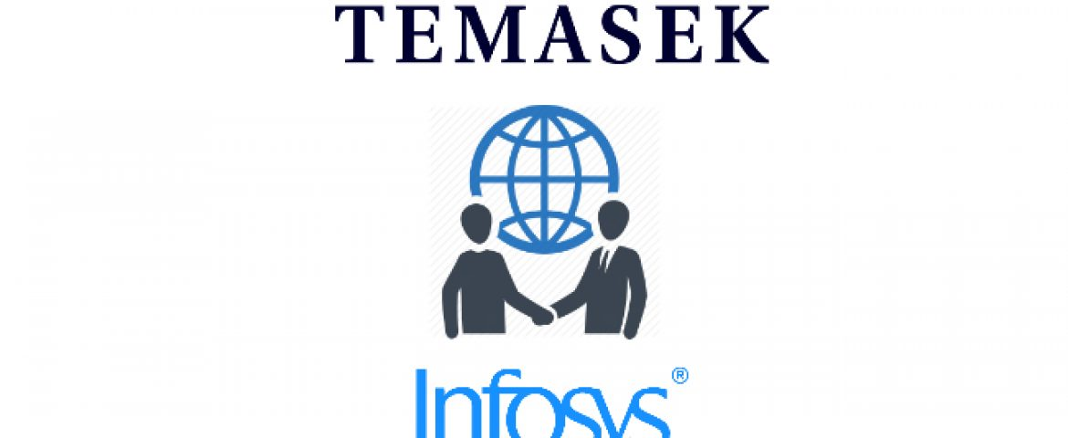 Infosys Partners with Temasek, Acquires 60% Stake in Trusted Source