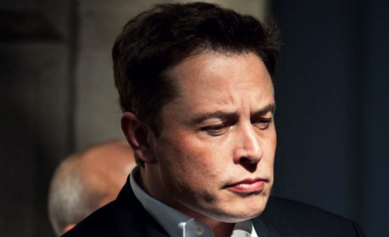 Tesla CEO Elon Musk Charged with Fraud by US Regulators