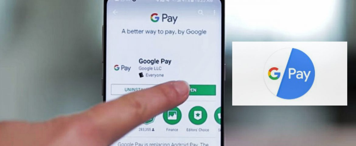 Google Pay Updates its Privacy Policy Soon After Paytm's Complaint