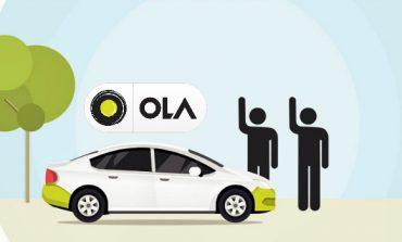 Ola Witnesses Resignation from Two Senior Executives