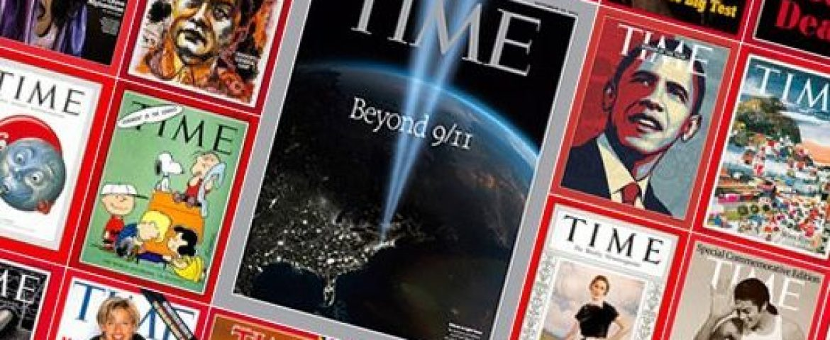 Time Magazine Sold For $190 Million