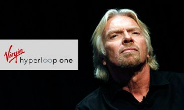 Richard Branson is no more the Chairman of Virgin Hyperloop One