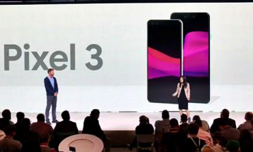 All About the Newly Launched Pixel 3 and Other Google Devices
