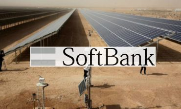 Saudi Arabia Releases $200 billion in SoftBank Solar Project