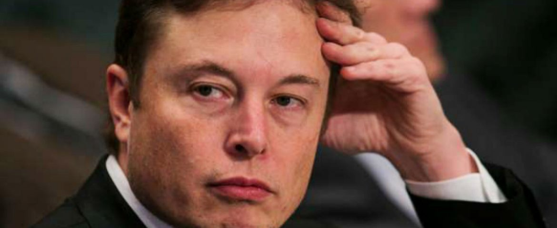 Following, SEC's settlement, Elon Musk out as Tesla Chairman