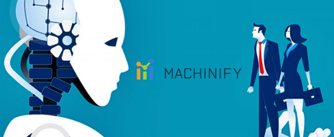 AI Firm Machinify Raises $10 Million in Series A Round