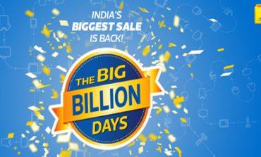 Flipkart Sold 1 Million Smartphones in the First Hour of Sale