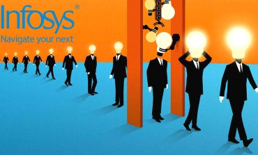 Infosys Ties Up with Cornell University to Train Employees