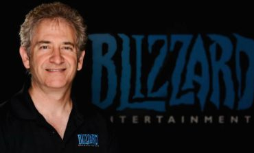 Blizzard co-founder Mike Morhaime is Stepping Down