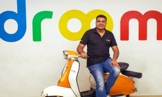 Droom acquires Lending Firm Xeraphin Finvest