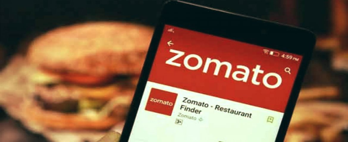 Zomato Raises USD 150 mn from Existing Investor Ant Financial