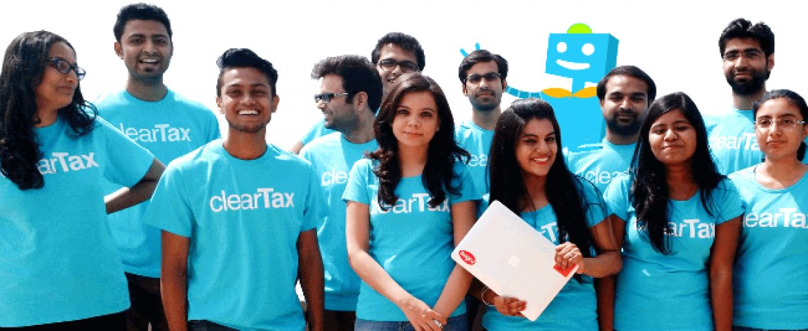 ClearTax Raises $50 Million from Hong Kong based Investor