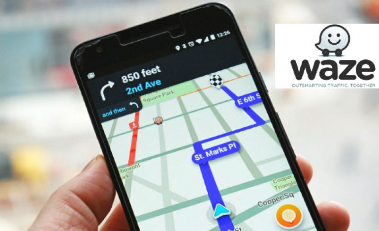 Google's Waze Expands Carpooling Service in the US