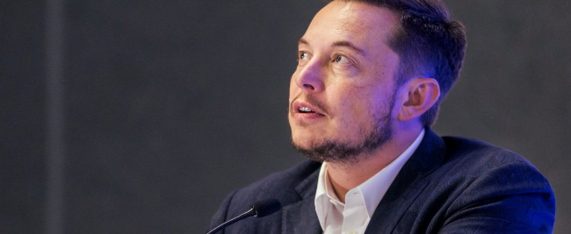 Elon Musk to Pay a $20 million Fine & Step Down as the Chairman