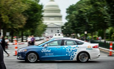 Ford Expands Self-driving Vehicle Program to Washington, D.C.