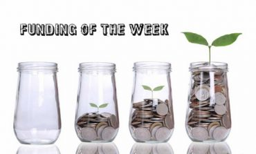 Top 5 Funding of The Week (22nd Oct - 27th Oct)
