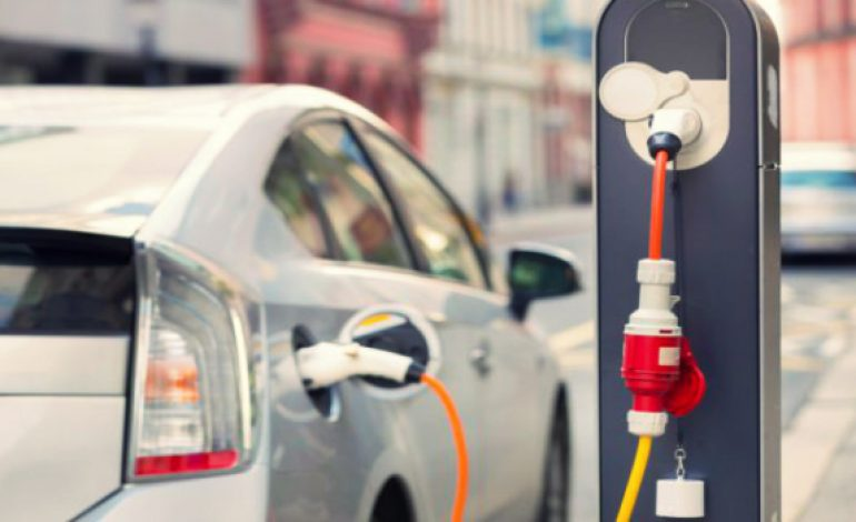Beijing to Build 1,628 More Electric-Auto Charging Piles