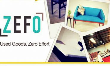 GoZefo Raises Rs 21 Crore from a Stage-agnostic Investment Firm