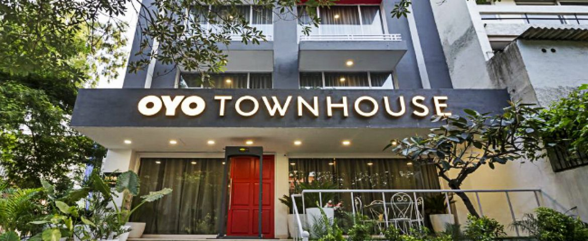 OYO Makes Room for Business Travellers
