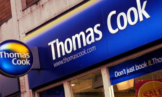 Thomas Cook India Acquires Branding Rights for India, Sri Lanka & Mauritius