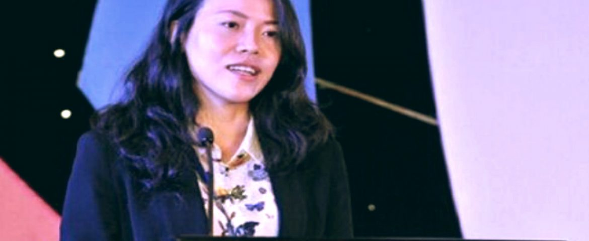 Yang Huiyan Named as the Richest Woman in China for the Sixth Time