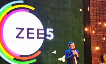 ZEE5 to Host its Content Library in Association with Microsoft Azure
