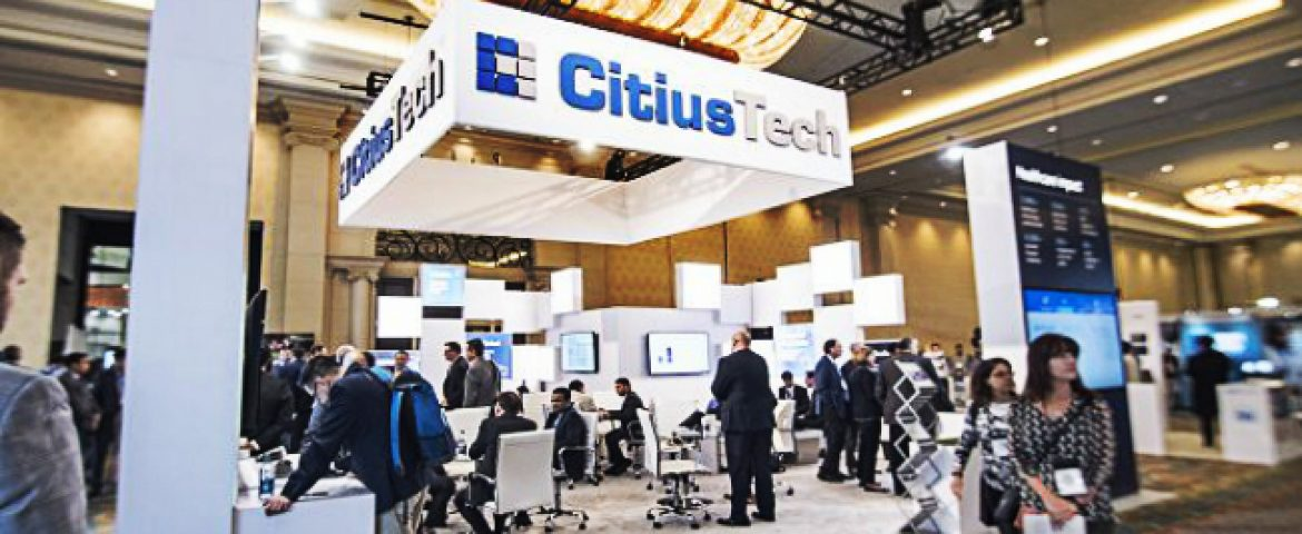 Health Tech Firm CitiusTech Eyes $500M Revenue in Five Years