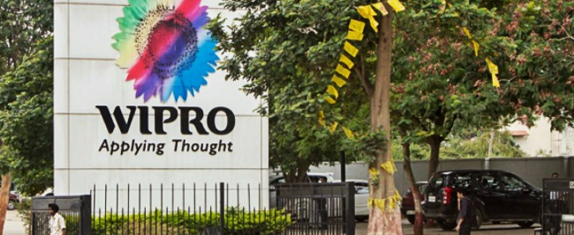Wipro Ties up With an Israeli Firm for Cyber Security Solutions