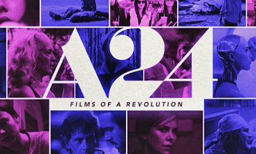 Apple Partners with Oscar Winning Movies' Studio 'A24'