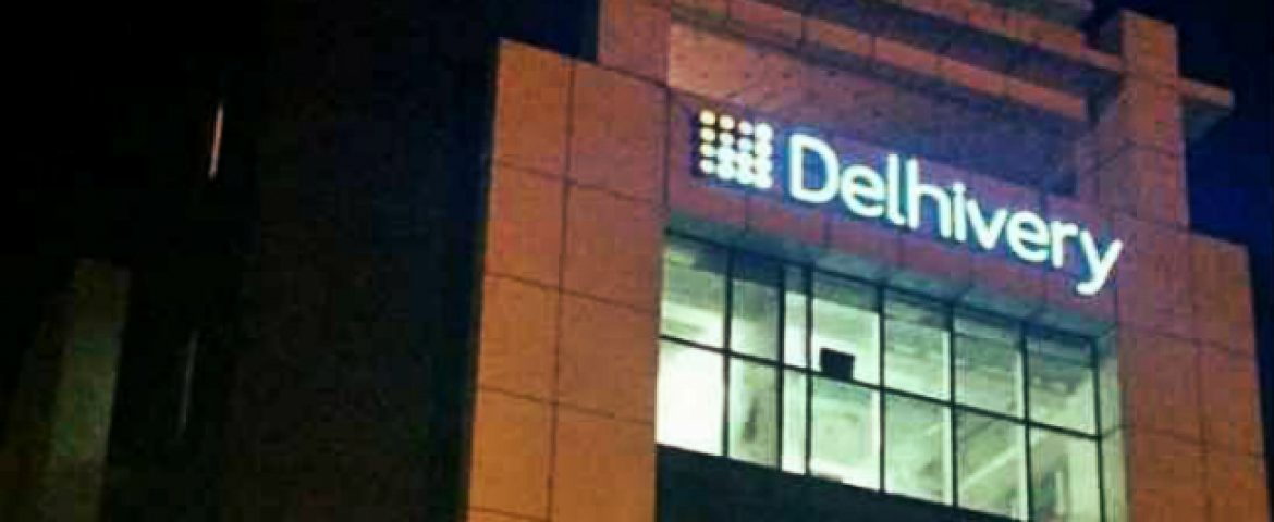 After CCI Clearance, SoftBank Buys 22.44% stake in Indian Logistics Firm Delhivery