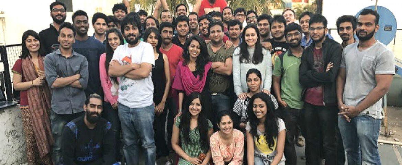 Bengaluru-based Daily Tasks Management App Dunzo Raises Rs 7 crore
