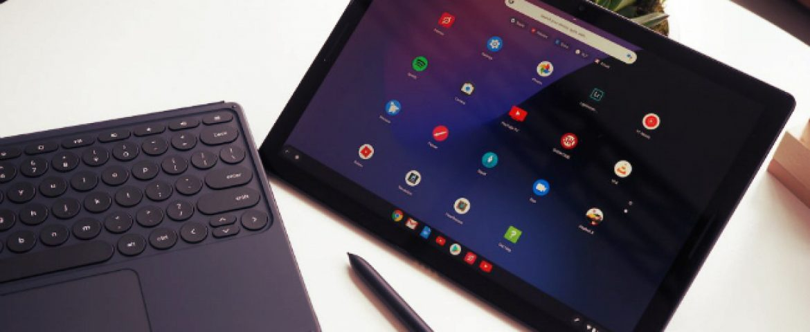 The all-new Google's Pixel Slate is Arriving Tomorrow
