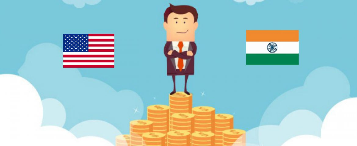 Ballooning United States Deficit is Good News for Indian Gold Investors