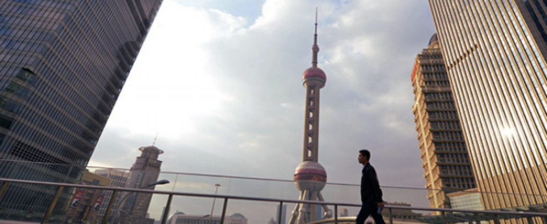 Shanghai Set to Expand High-tech Enterprise Population