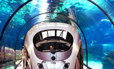 UAE may Launch Underwater Rail Network Between Fujairah & Mumbai