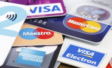 Spending on U.S. Credit, Debit, and Prepaid Cards to Top $10 trillion