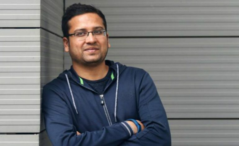 After Flipkart, Binny Bansal to Launch a new Startup