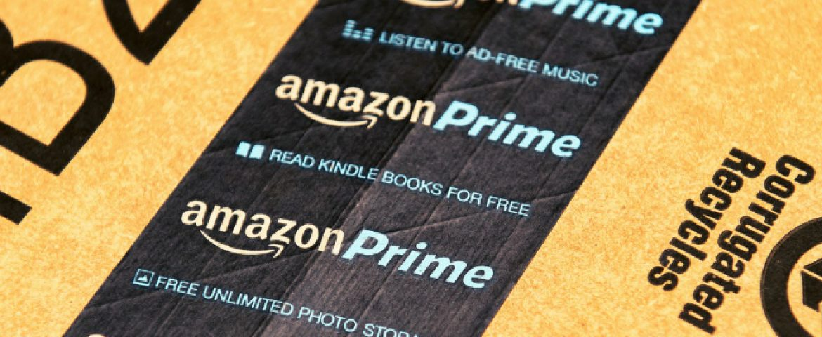 """Amazon adds """"Tens of Millions"""" of New Prime Subscribers on its Platform"""