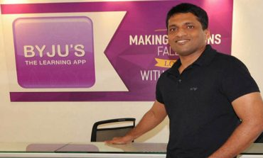 Edtech Major Byju's Secures an Amount of $400 million