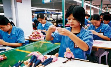 China to Expand Advanced Manufacturing Domestic Market