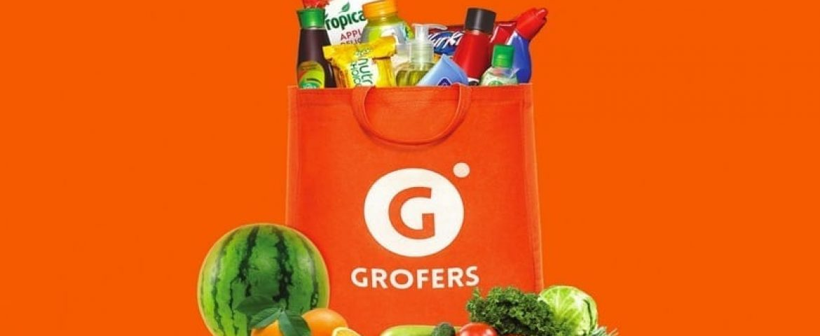 Grocery Delivery Major Grofers Aims to Amass $2.5 billion in Revenue by 2020