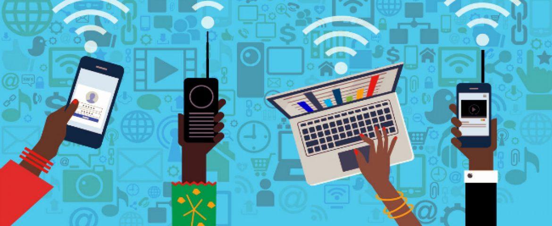 Internet Access in India has Surpassed 50-crore Mark