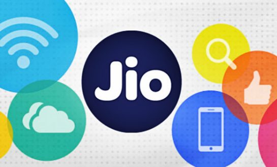 Reliance Jio Net Profit Surges 62.5%