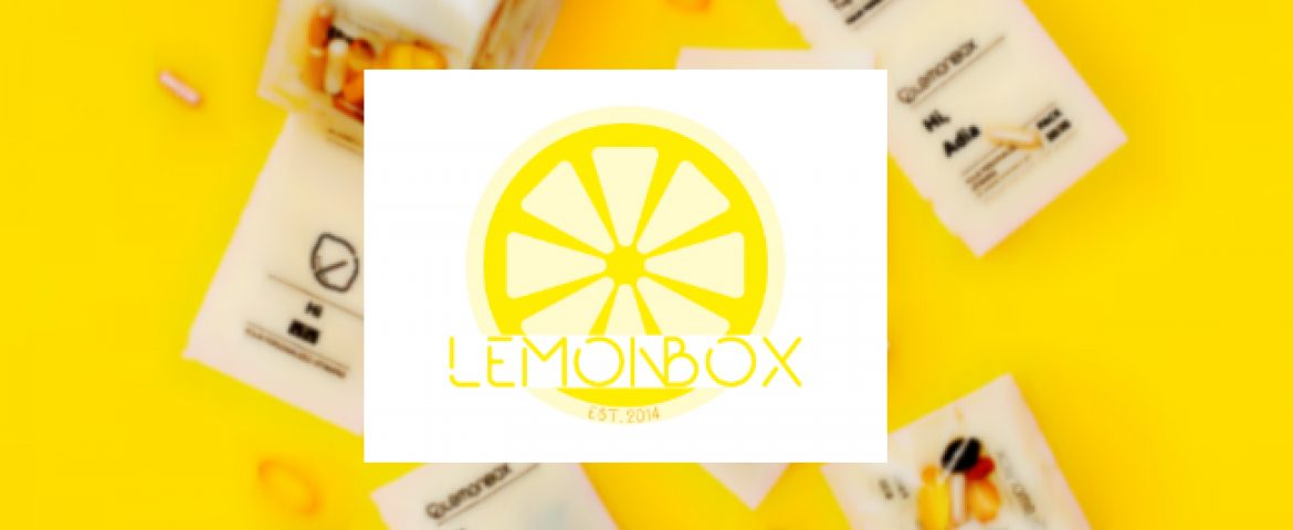 Chinese Startup LemonBox Raises $2 Million for Business Growth